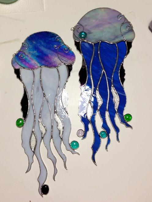 fall jellies