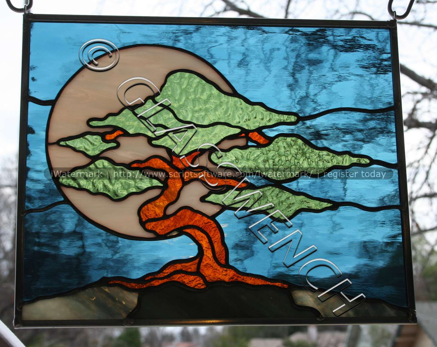 Commissioned Work Love Affair With Stained Glass - 1509x1200 - jpeg
