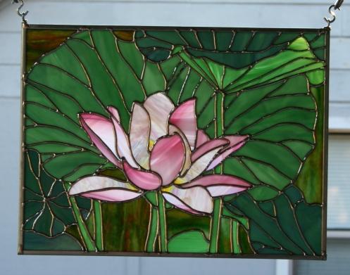 lori's lotus 1